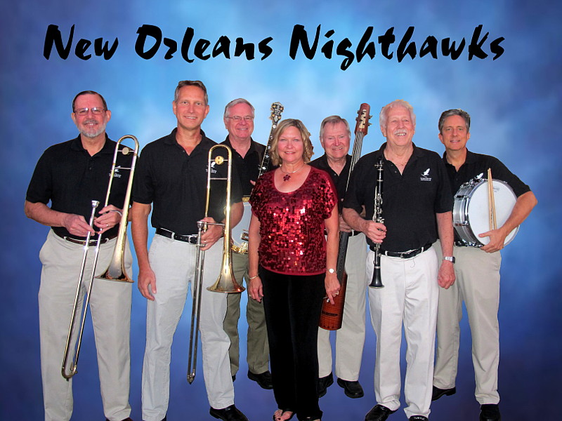 The New Orleans Nighthawks